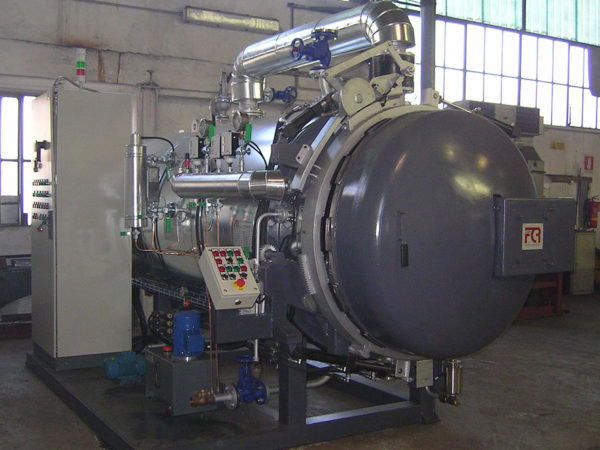 Boiler-Claves